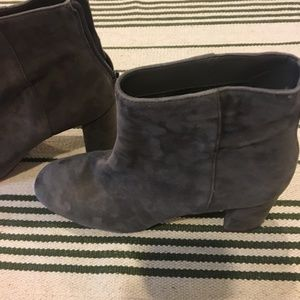 Sole Society Shoes - Sole Society heeled booties